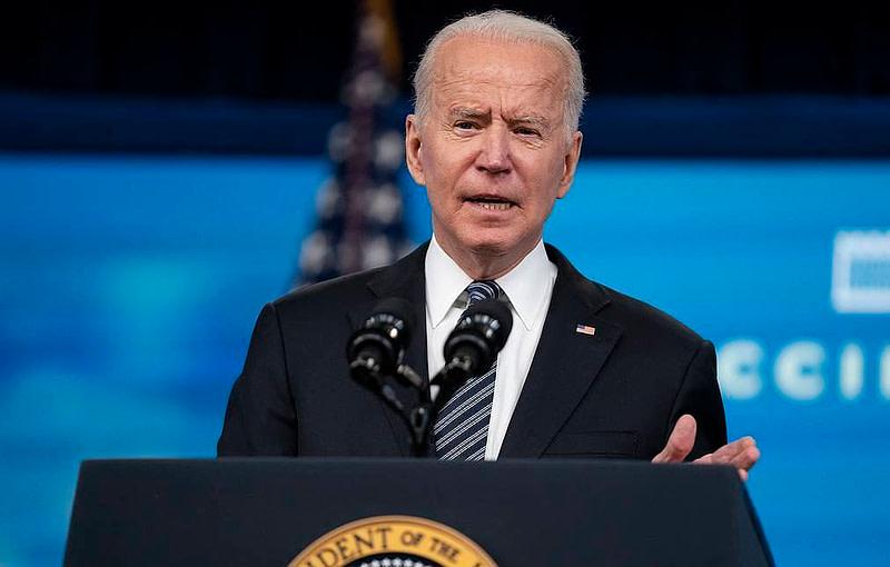 Biden εκτελεστική εντολή για ενίσχυση της κυβερνοασφάλειας των ΗΠΑ