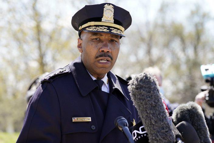 Μητροπολιτικό Αστυνομικό Τμήμα της Ουάσινγκτον