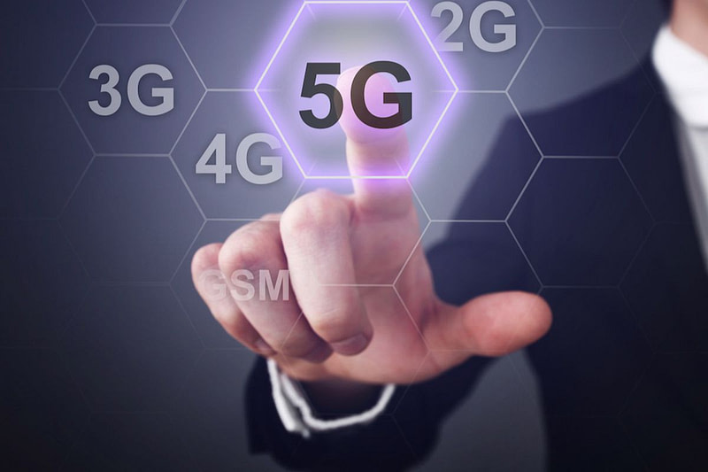 δίκτυο 5ης γενιάς 5G ανάλυση