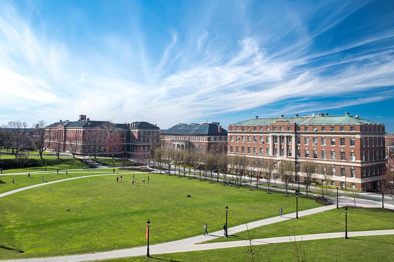 Rensselaer Polytechnic Institute - εξετάσεις - κυβερνοεπίθεση