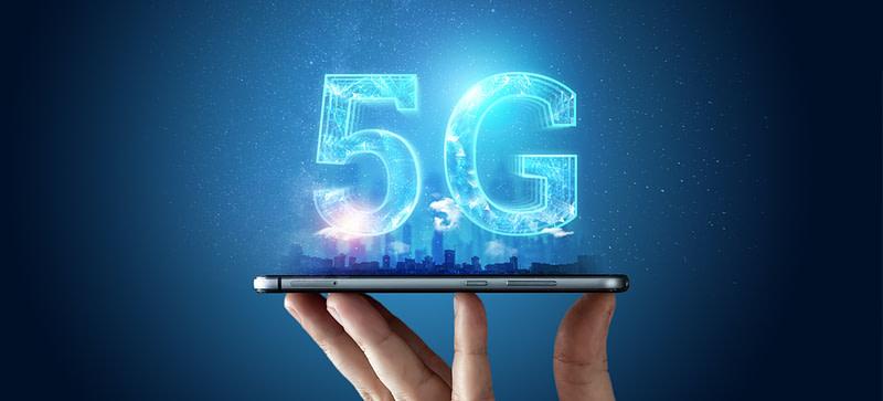 5G δίκτυο 5ης γενιάς 5G ανάλυση