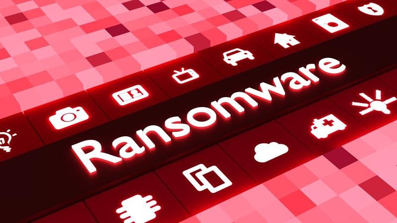Ransomware συμμορίες data εταιρειών