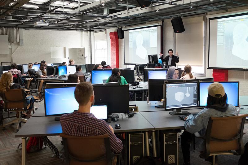 Rensselaer Polytechnic Institute εξετάσεις κυβερνοεπίθεση