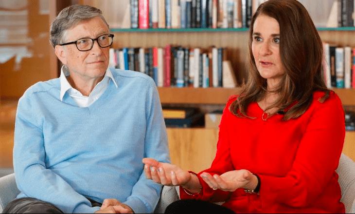 Bill και Melinda Gates