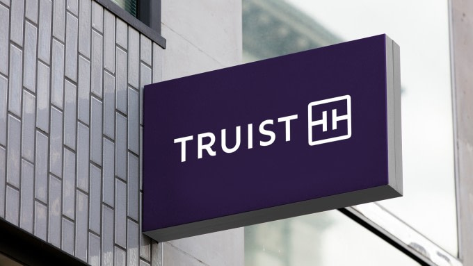 Truist Bank spear-phishing