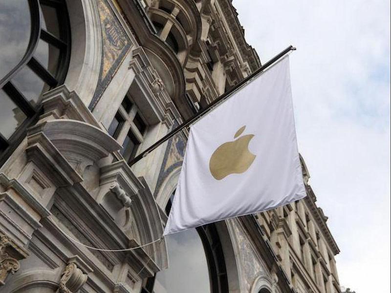 Ηνωμένο Βασίλειο Αγωγή κατά Apple υπερχρέωση
