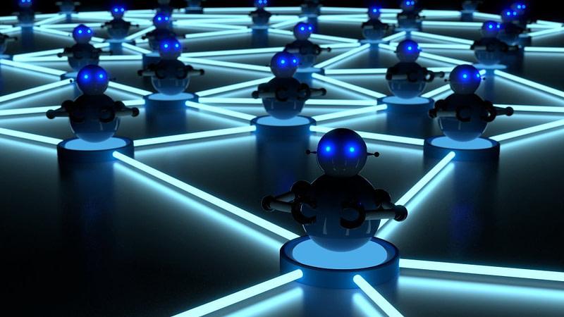 Bot επιθέσεις