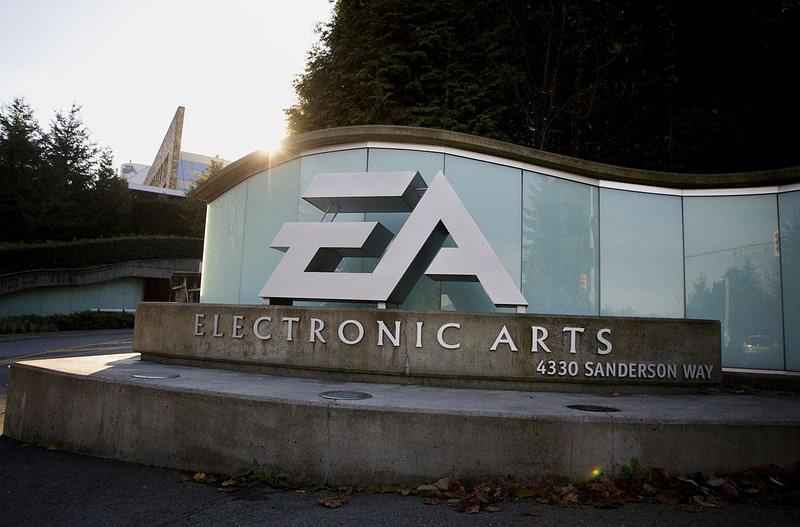 Electronic Arts:
