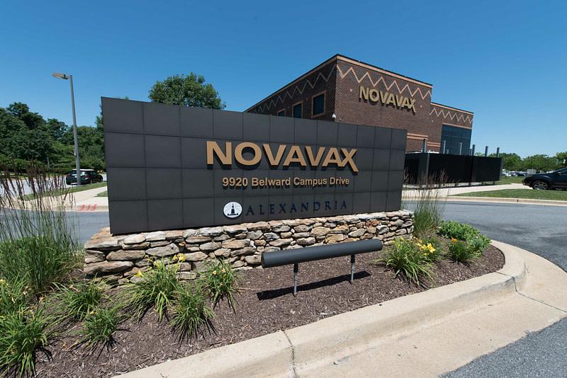 Εμβόλιο Novavax μεταλλάξεις COVID-19