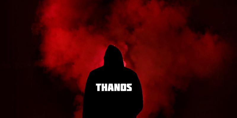 Thanos Ransomware