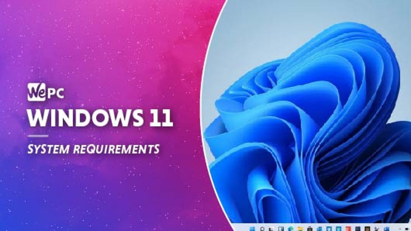 Windows 11 - PC συμβατότητα