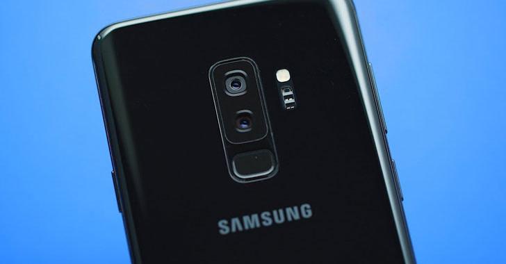 Samsung Bugs - κατασκοπεία χρηστών