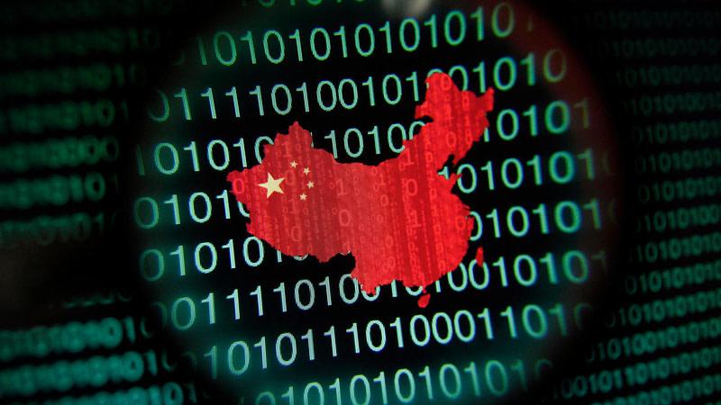 Κινέζοι χάκερς backdoor κατασκοπεία σε κυβερνήσεις