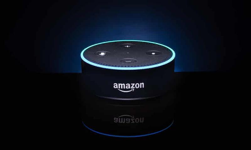 "Amazon γονείς παιδιών με όνομα ""Alexa"""
