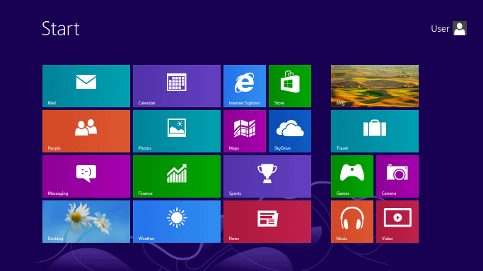 Microsoft - Windοws 8