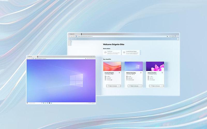 Windows 365 - Windows 10 cloud PC