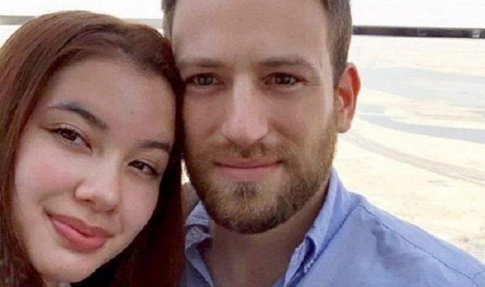 Καρολάιν Κράουτς δολοφονία Caroline Nilsson