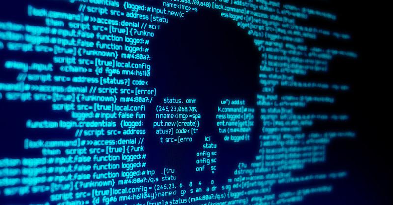 Anti-ransomware εκστρατεία