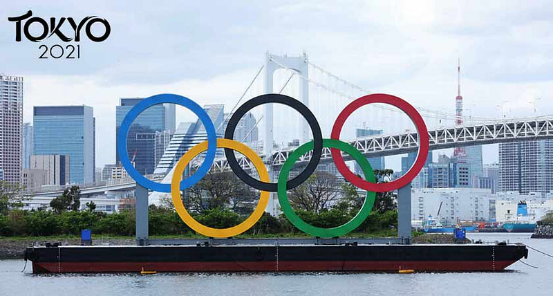 Τόκιο 2021 - hackers - Ολυμπιακοί Αγώνες