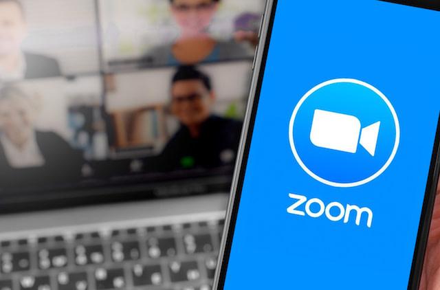Zoom brand