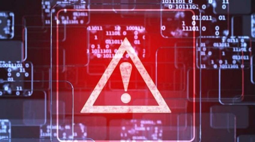 网络攻击目标供应链