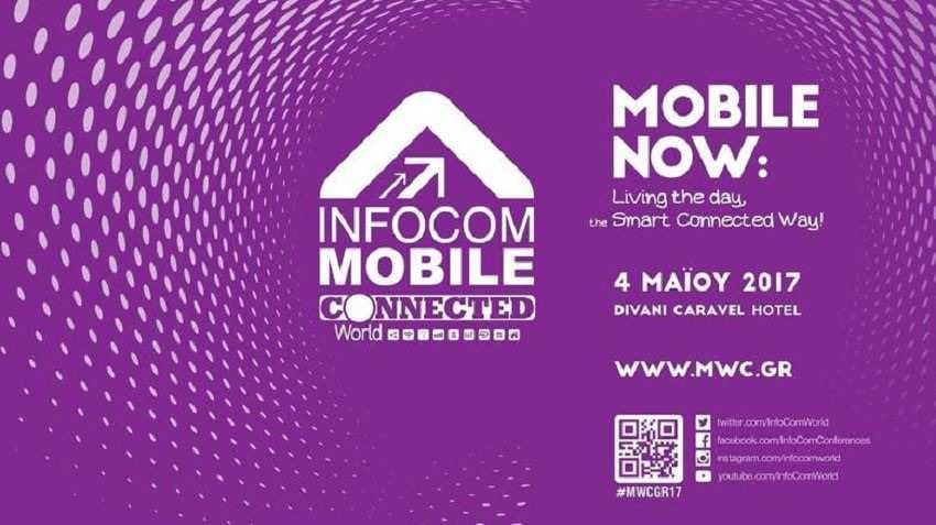 Mobile Connected World