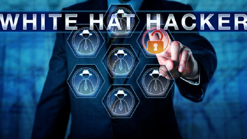 white hat hackers