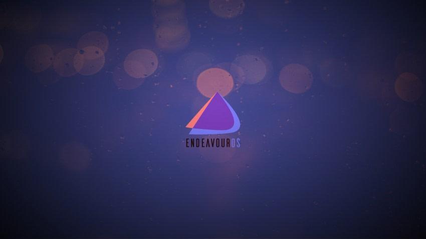 Endeavor: Arch Linux'un daha basit bir versiyonu