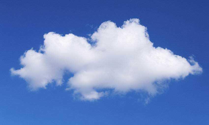 in cloud
