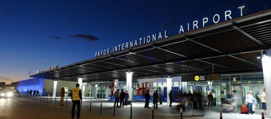 Κυβερνοεπίθεση Αεροδρόμιο Λάρνακας hermesairports.com από RootAyyildiz