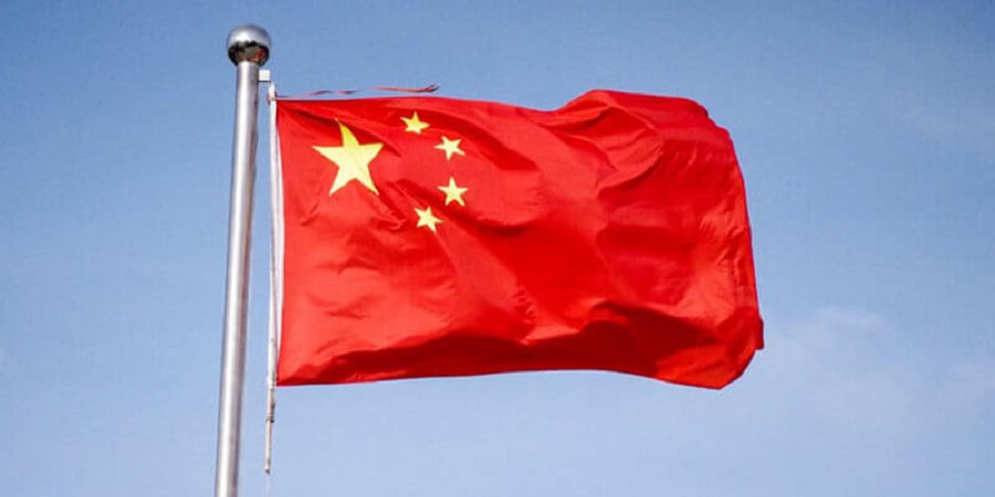 internet Κίνα