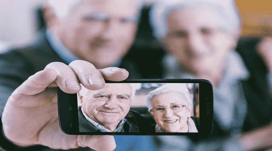 ηλικιωμένους
