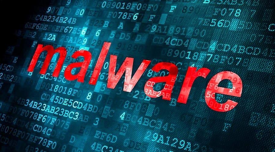 Chaes malware
