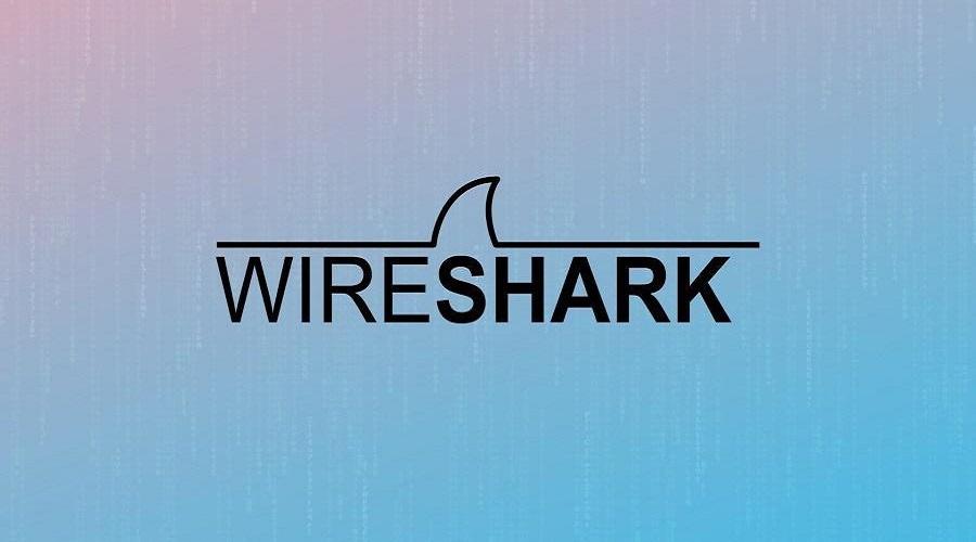 Wireshark 3.2.3