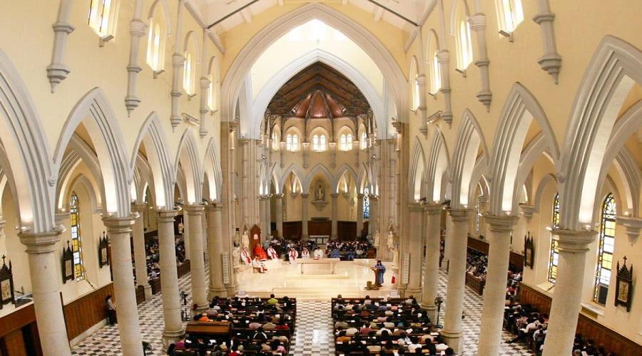 Καθολικής Εκκλησίας