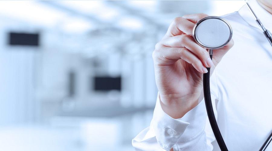 Οργανισμοί υγειονομικής περίθαλψης