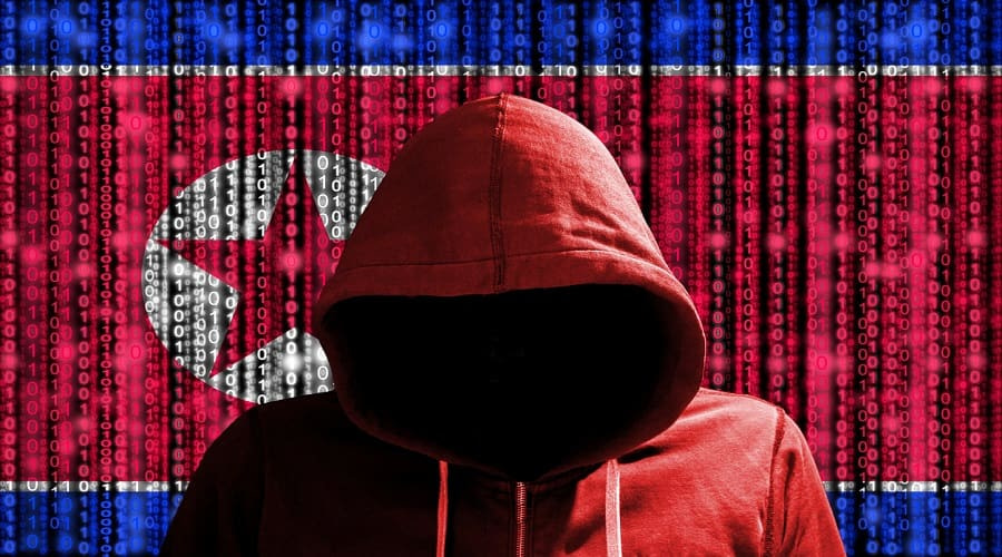 hackers της Βόρειας Κορέας