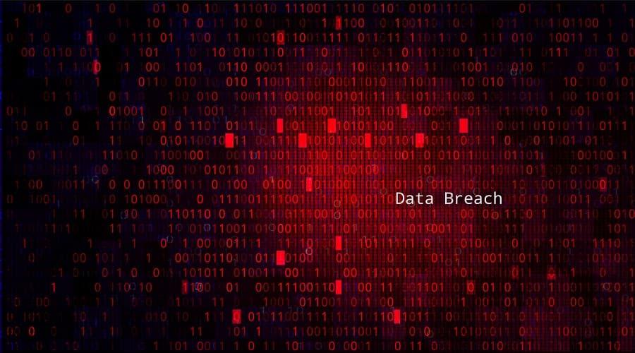 κλοπή δεδομένων