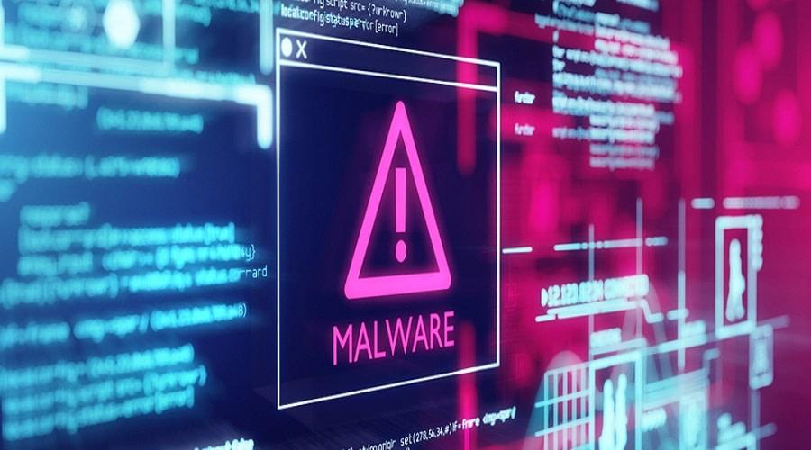 KryptoCibule Windows malware