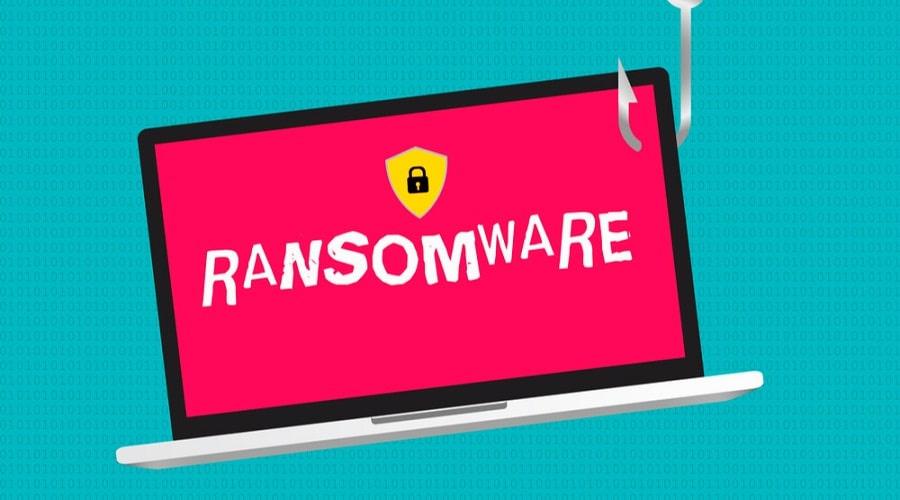 ransomware