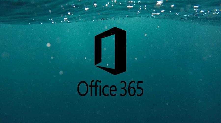 Office 365 OAuth app