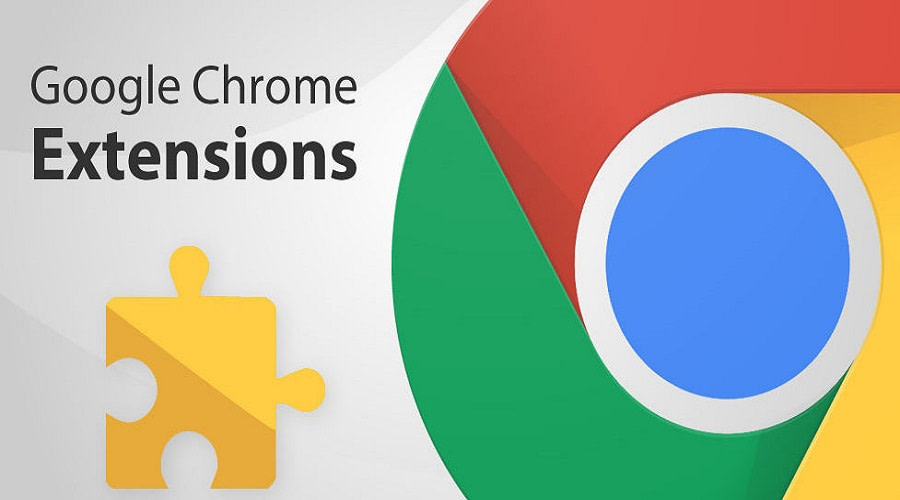 Chrome επεκτάσεις