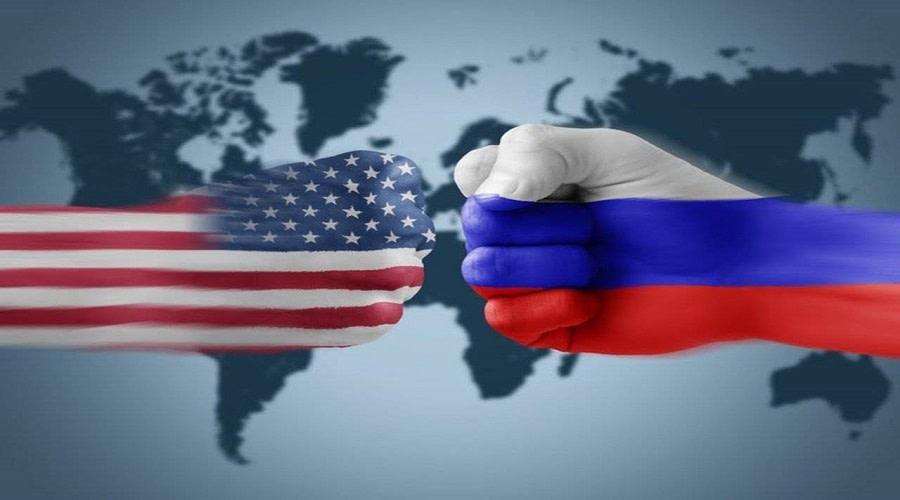 ΗΠΑ στρατιωτικός  Ρωσία