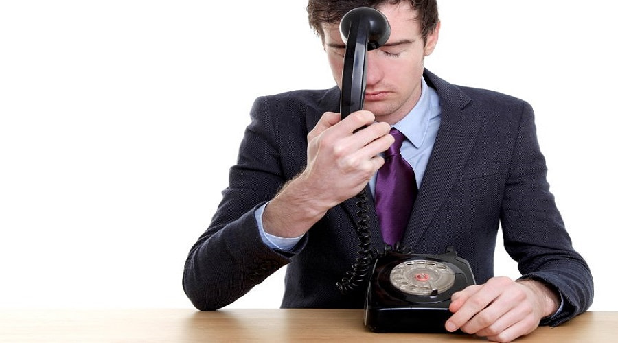 cold-calling