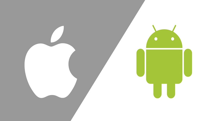 Android spyware iOS spyware
