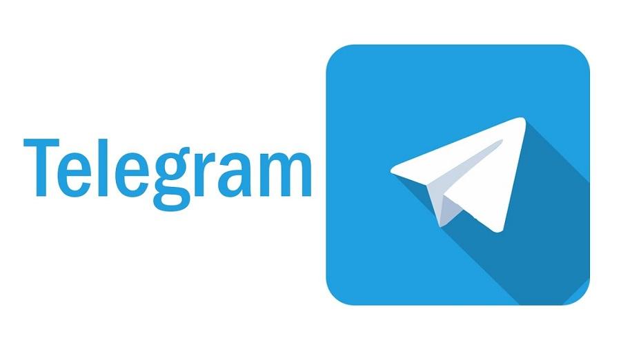 Telegram ομαδική φωνητική κλήση