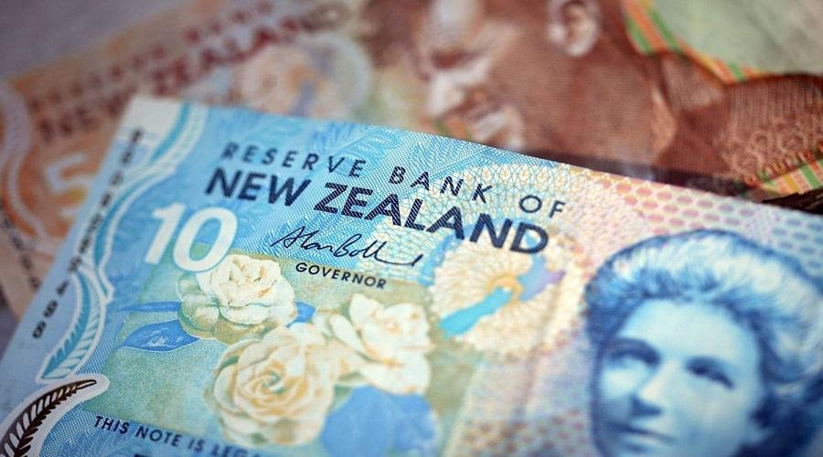 Κεντρική Τράπεζα της Νέας Ζηλανδίας παραβίαση