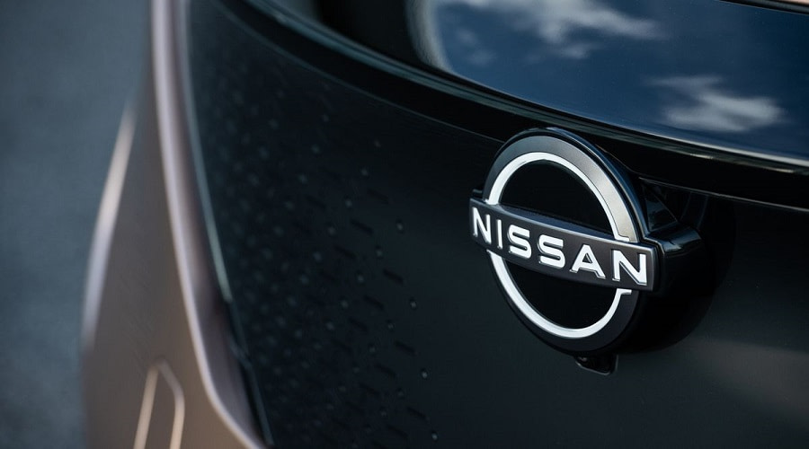 Nissan source code