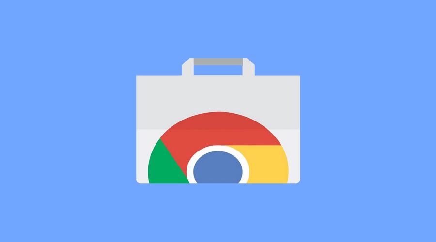 Google Chrome επεκτάσεις