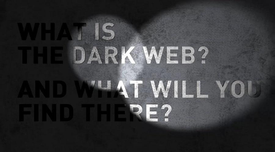 dark web lockdown